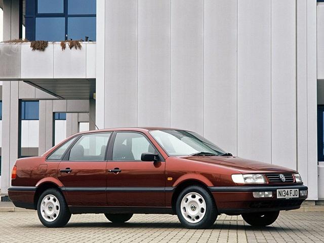 запчасти Volkswagen Passat B4